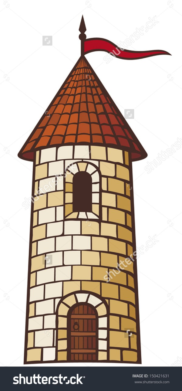 Old castle clipart - Clipground