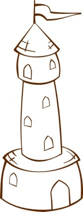 Round tower clipart 20 free Cliparts | Download images on ...