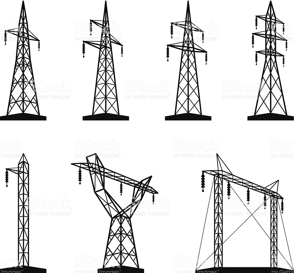 Tower Of Types Of Clipart 20 Free Cliparts