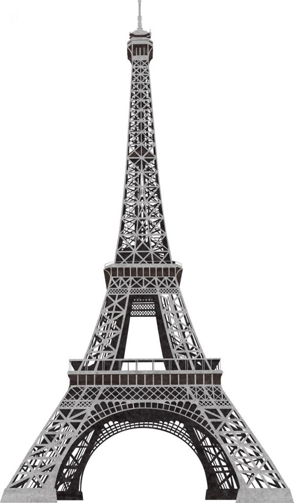 Eiffel tower clipart 20 free Cliparts | Download images on ...