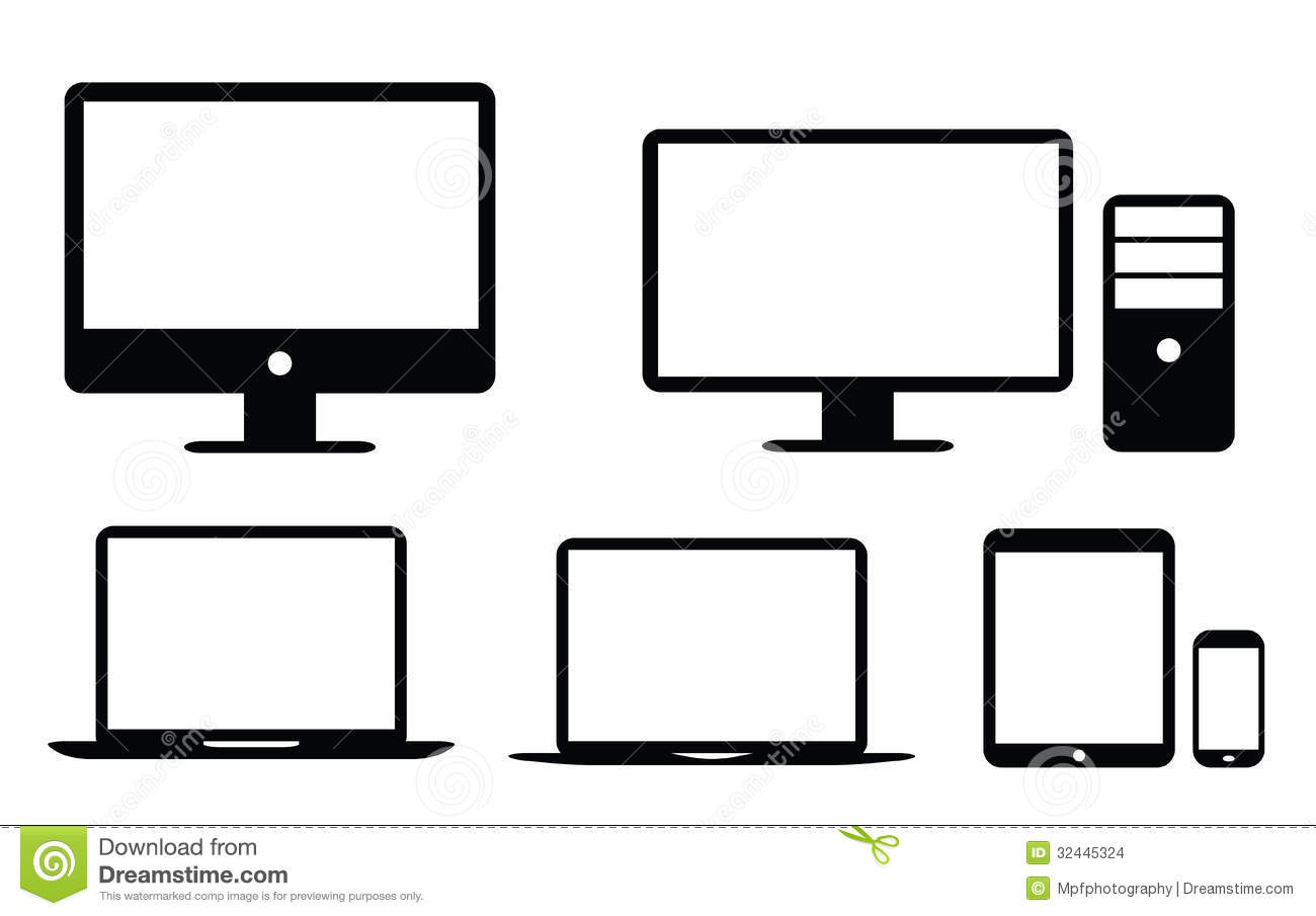 User Interface Clipart