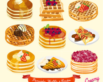 Waffle Bake Clipart 20 Free Cliparts Download Images On