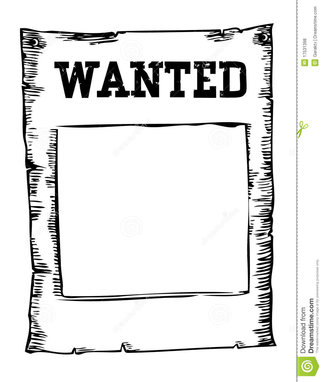 Wanted Clipart 20 Free Cliparts