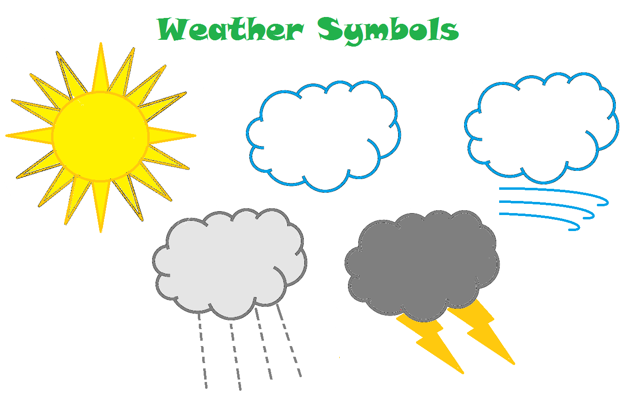 Weather Observation Clipart 20 Free Cliparts