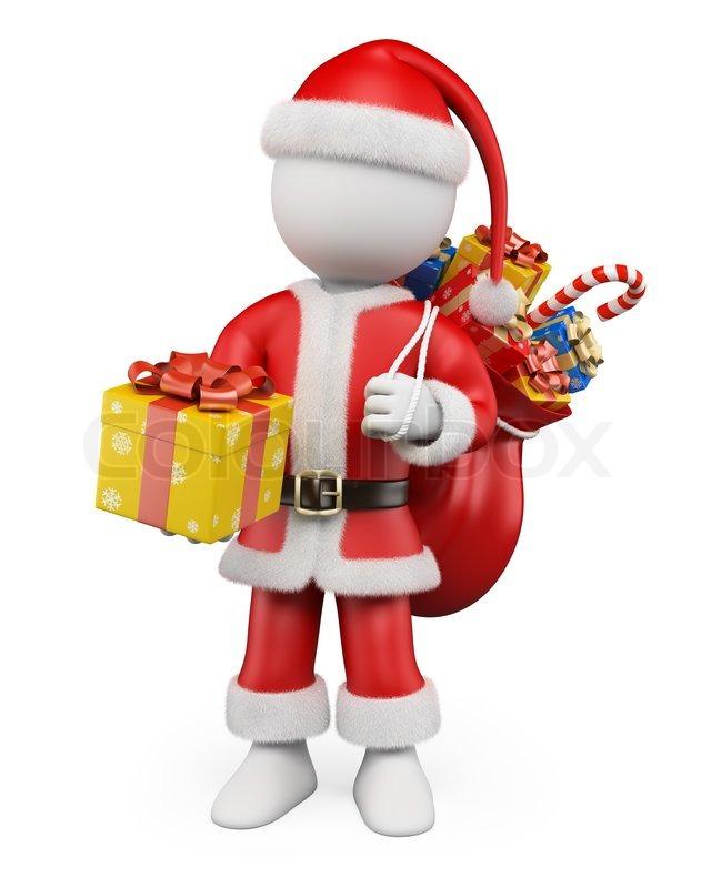 Weihnachstmaennchen Clipart Clipground