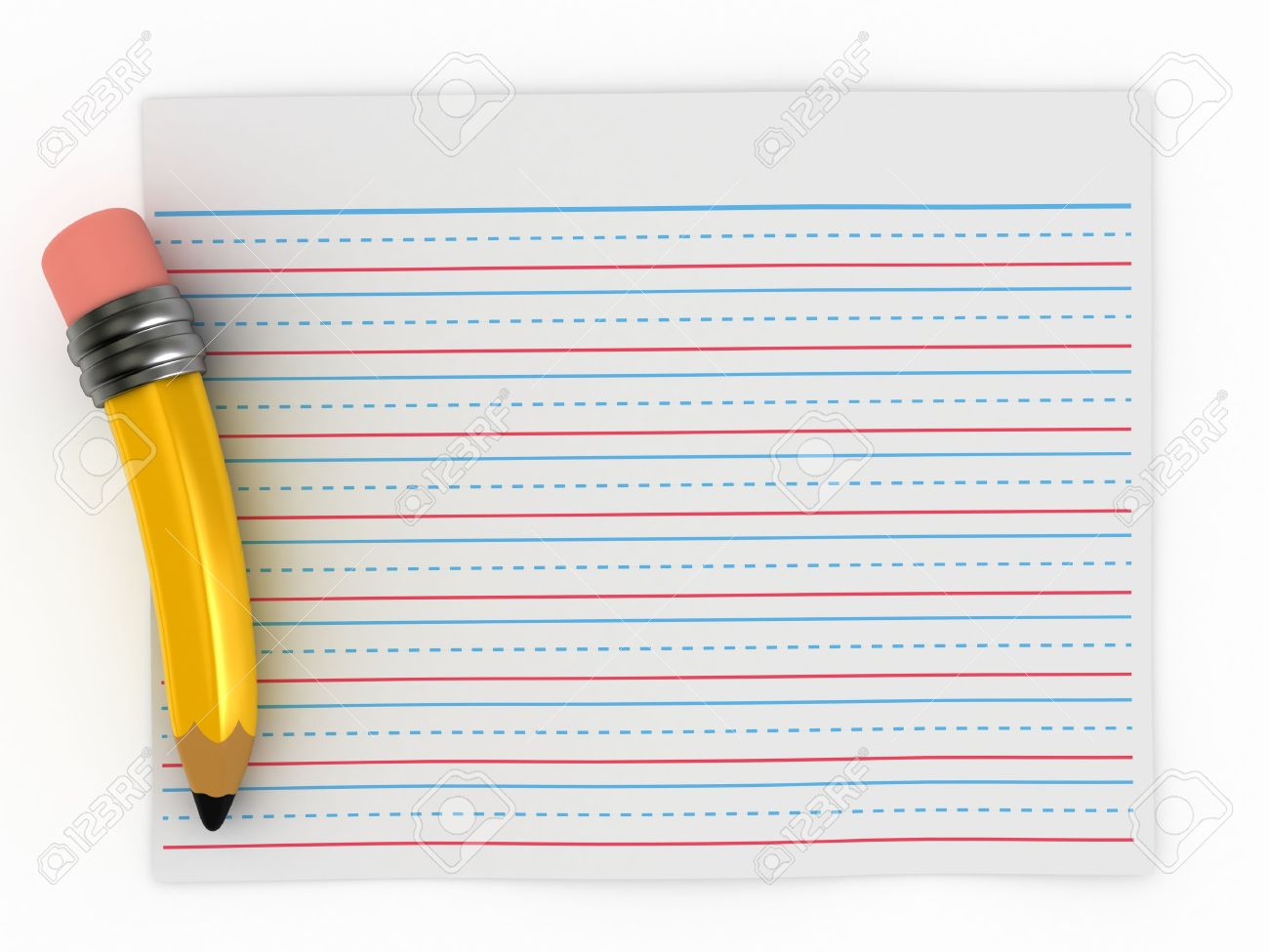 Pad Of Paper Clipart Clipground