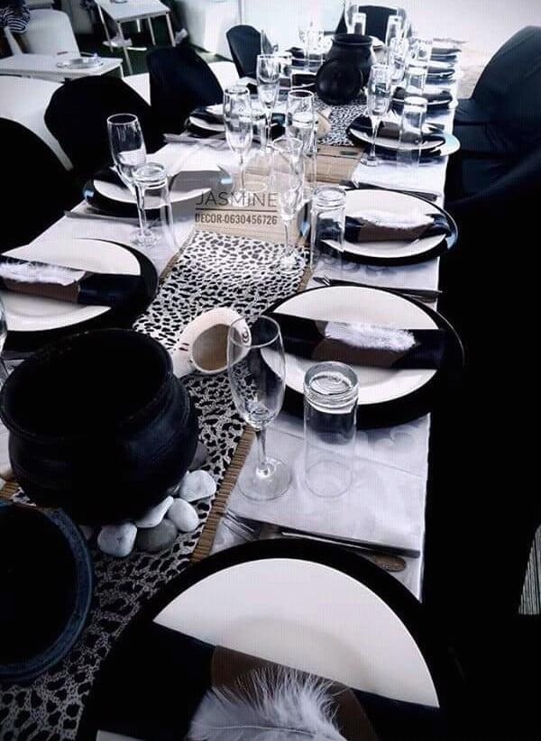 Modern Xhosa Wedding Decor | Clipkulture | Clipkulture