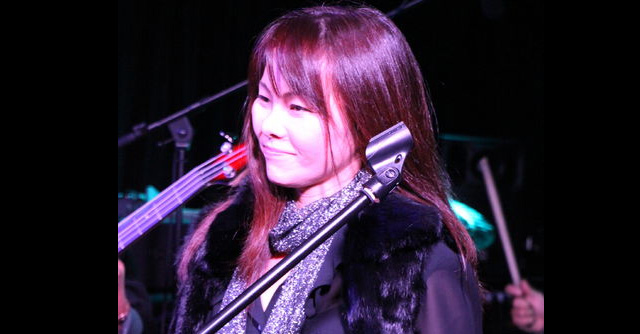 講師|NATSUKI-REINA(レイン)