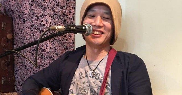 ギター講師|近藤 武志(こんどう たけし)