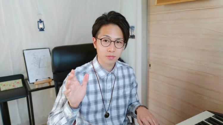 早川講師 プロフィール写真