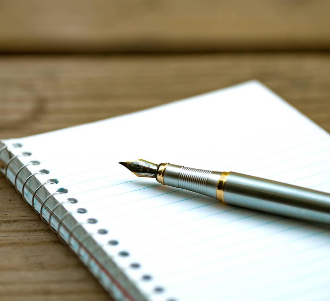 Re-escribiendo el plan