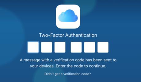 Two-X-factor Verification Authentication Code