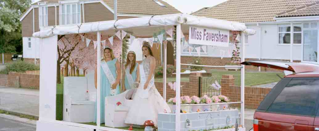 Miss Faversham. Margate, Kent. (2018) (cropped)