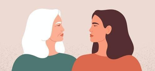 There are real differences between generations – but none of them relate to avocado toast. Shutterstock