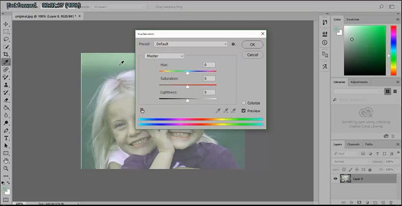 color correction 5