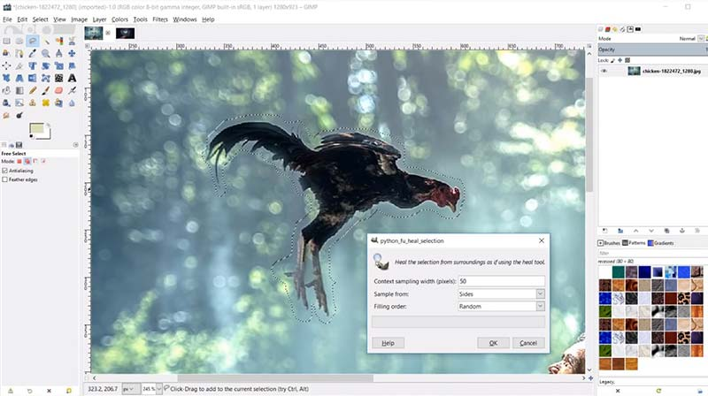 Gimp vs Adobe Photoshop Comparison 2019 | Clipping Way