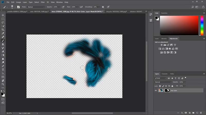 Gimp vs Adobe Photoshop Comparison 2019 | Clipping Way