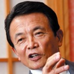 諸外国による日本海強奪を食い止めたのは麻生太郎氏のあの発言だった。