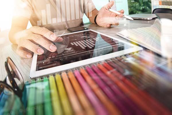 Servicios para empresas - Diseño web