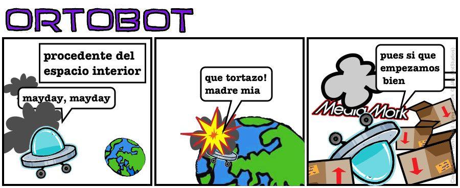 ortobot 1