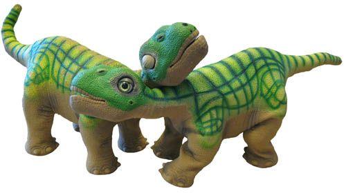 pleo dinosaur robot pet