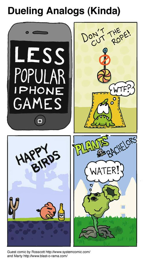 more popular games