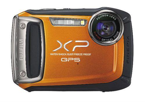 XP150_Orange_Front