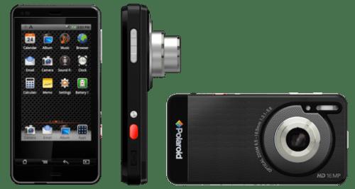 polaroid-android camera