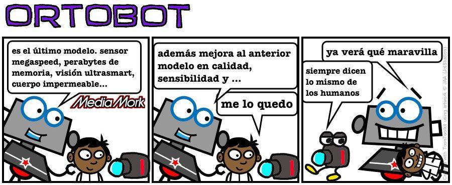 ortobot 6