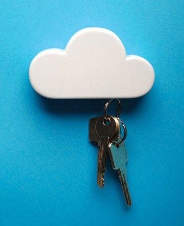 Magnetic-Cloud-Keyholder