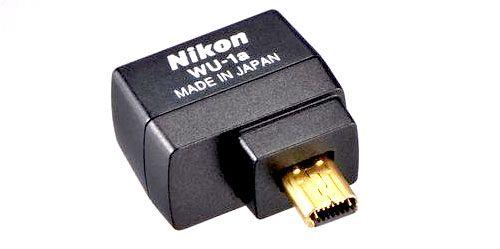 nikon d3200 wifi WU_1a_