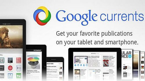 google-currents-revista-visual-movil- tablet, android-iOS