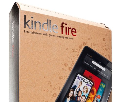 kindle-fire tablet android