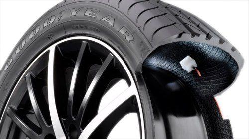Neumático, AMT,Goodyear