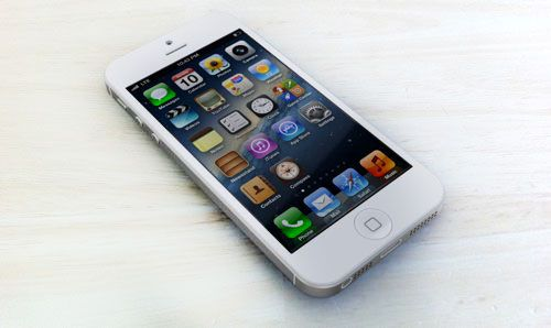 iPhone-5-frontal