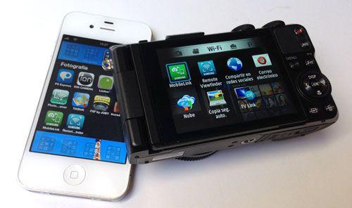 wifi app camera