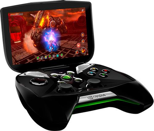 Nvidia-Project-Shield