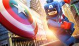 Capitan America LEGO