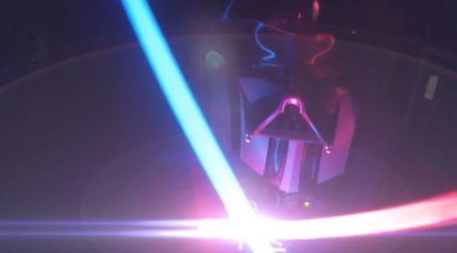 Darth Vader GoPro Hero 3
