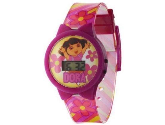 Reloj Dora clipset Iron Man