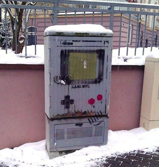 Street-Art-Game-Boy