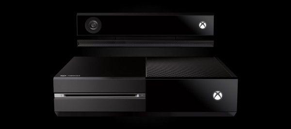 Xbox ONE_Kinect
