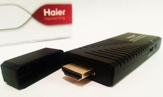 Haier Android Smart TV kit clipset