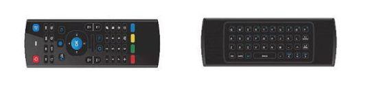 Mando a distancia Haier Android Smart TV clipset