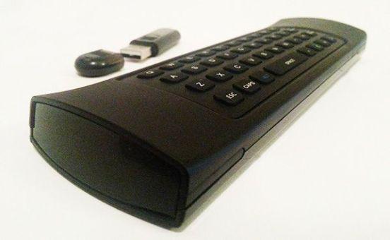 Mando a distancia y receptor Haier Android Smart TV clipset