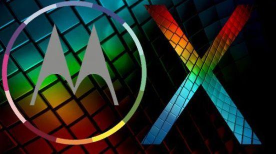 Motorola Moto X phone Google colores clipset