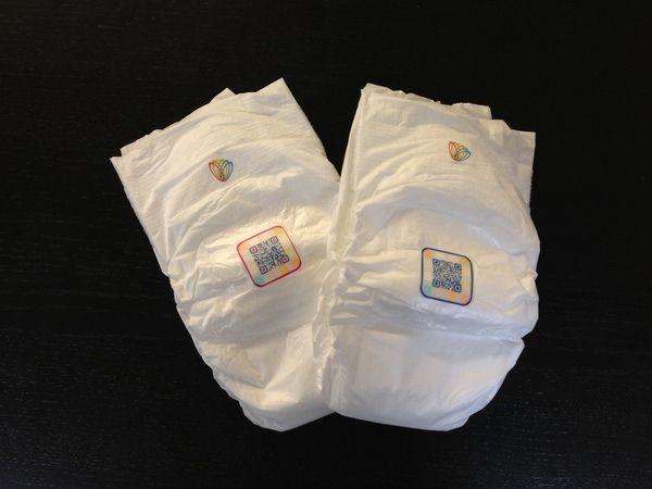 Smart Diapers, pañales inteligentes