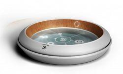 Electrolux Design Lab Kitchen Hub clipset