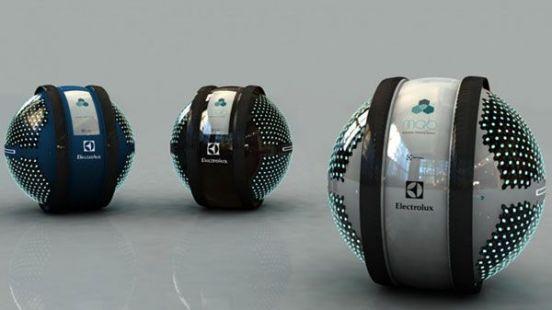 Electrolux Design Lab Mab clipset