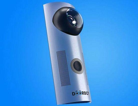 DoorBot